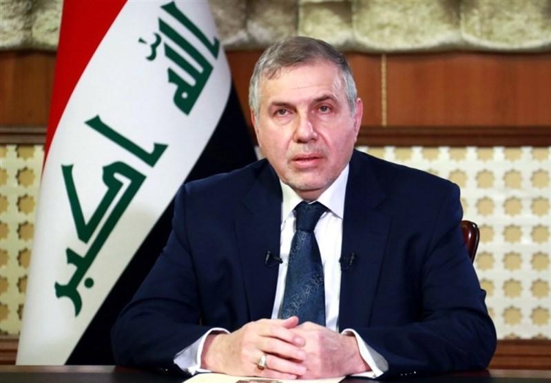 توفیق علاوی از تشکیل دولت عراق کنار کشید