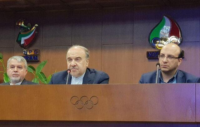 تسلیت وزیر ورزش در پی درگذشت قوی ترین مرد معلول جهان