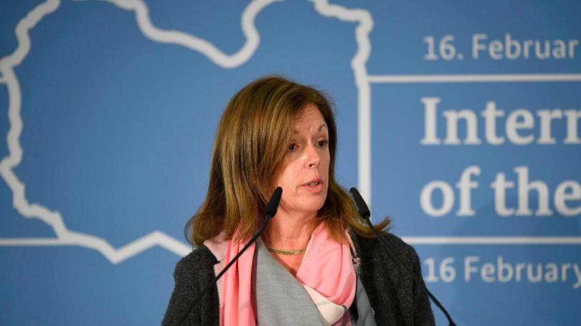 خبرنگاران سرپرست نماینده ویژه سازمان ملل در امور لیبی منصوب شد