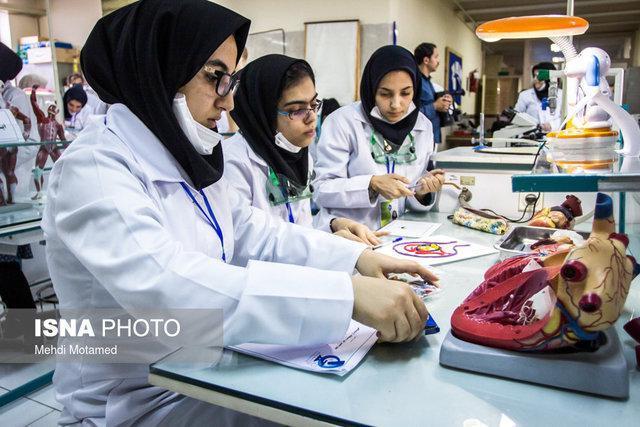 چهار پنجم هیات علمی ها سال آینده در دانشگاه های کمتر برخوردار جذب می شوند