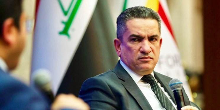 پایگاه عراقی: فراکسیون های شیعه مخالفتشان با نخست وزیری الزرفی را به رئیس جمهور ابلاغ کردند