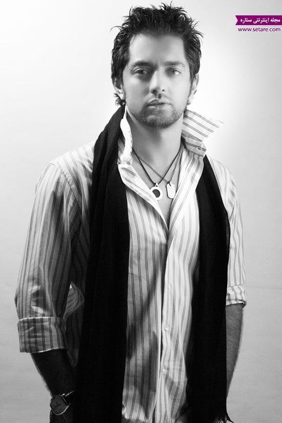 بیوگرافی بهرام رادان و آلبوم عکس های او