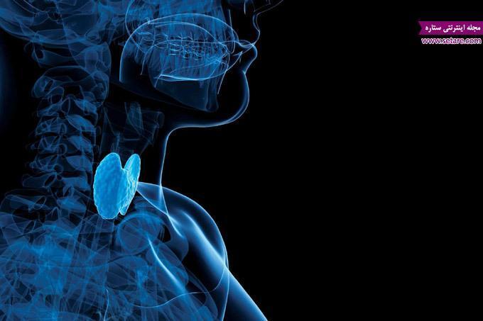 علائم کم کاری تیروئید چیست و چگونه درمان می شود؟