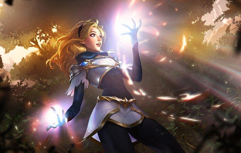 بازی کارتی League of Legends یک ماه دیگر عرضه می شود