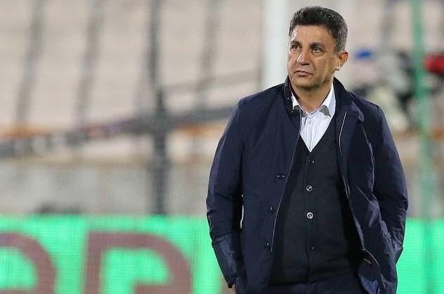 واکنش باشگاه سپاهان به شایعه خداحافظی با قلعه نویی پس از بازی پرسپولیس