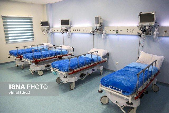 از شروع 40 پروژه بهداشت و درمان تا افزایش تخت های بیمارستانی در خراسان جنوبی