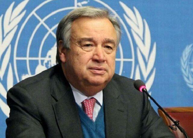 فراخوان دبیرکل سازمان ملل از رهبران مذهبی ادیان جهان برای نبرد با کرونا