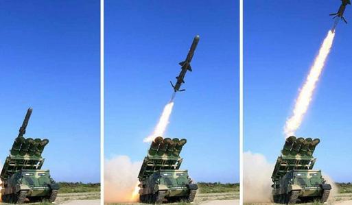 آمریکا: آزمایش موشکی اخیر کره شمالی برای جشن بود