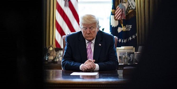 کرونا و انتخابات آمریکا؛ آیا ترامپ از پس کرونا برمی آید؟