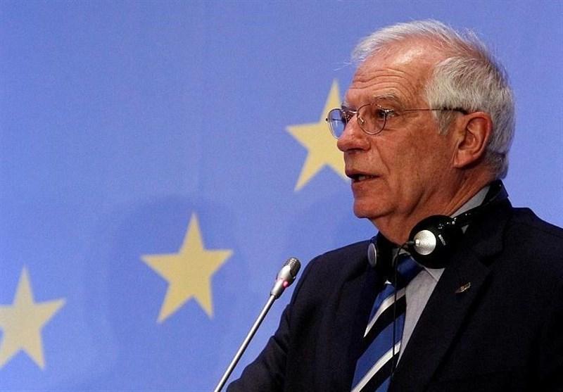 ابراز تاسف اتحادیه اروپا از مخالفت آمریکا با درخواست ایران از صندوق بین المللی پول