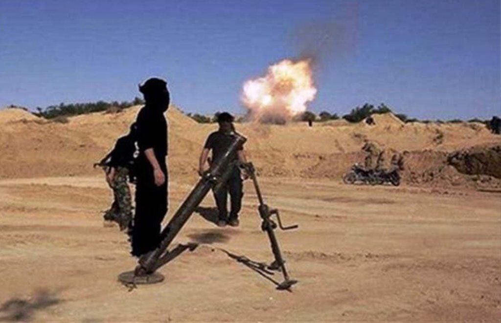 خبرنگاران شمار کشته شدگان حمله داعش به شرق عراق به چهار تن رسید