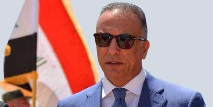 دستور نخست وزیر عراق برای منع تیراندازی در اعتراضات تحت هر شرایطی