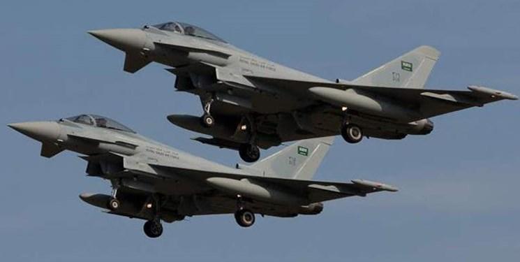 حمله ائتلاف متجاوز سعودی به استان مأرب یمن