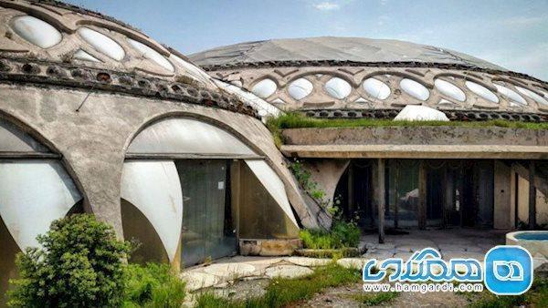 یک بام و دو هوای مالکیت کاخ مروارید کرج