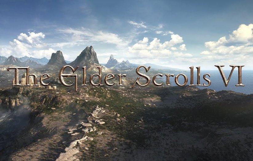 بتسدا: تا سال ها بعد چیزی از Elder Scrolls VI نخواهید شنید