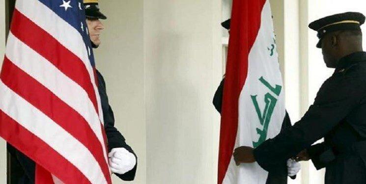 مذاکرات بغداد-واشنگتن با خروج نیروهای آمریکا همراه خواهد بود؟