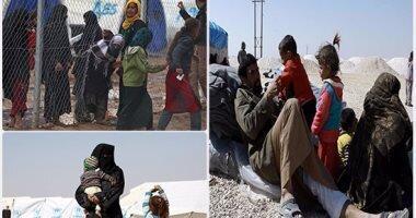 فروش اعضای بدن پناهجویان سوری در ترکیه برای تامین هزینه ها