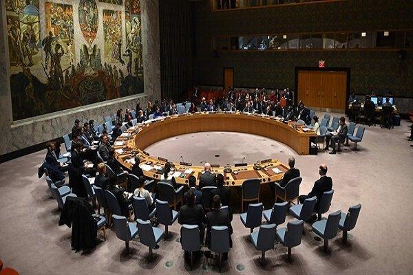 آلمان ریاست شورای امنیت سازمان ملل را برعهده گرفت