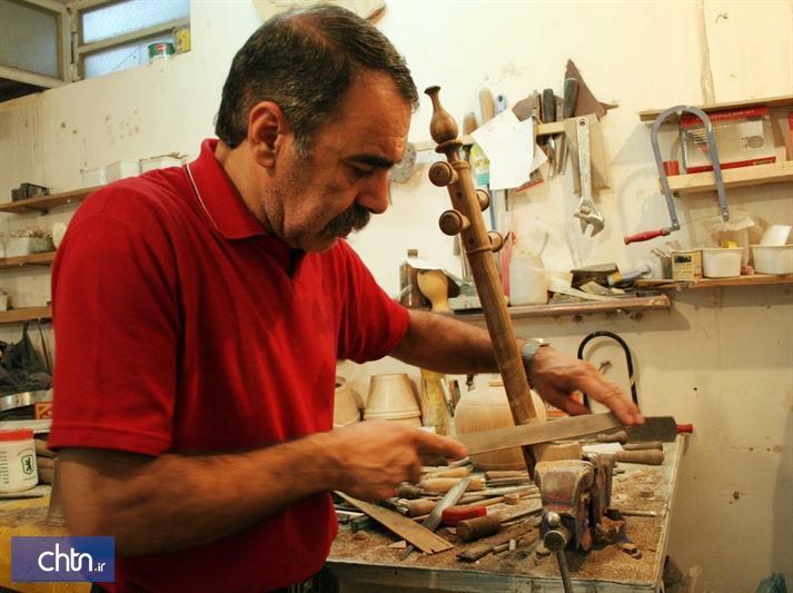 7 دوره آموزش صنایع دستی در لرستان برگزار گردید