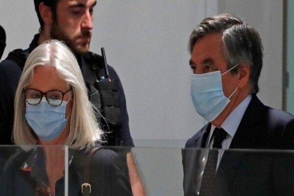 نخست وزیر پیشین فرانسه به 5 سال حبس محکوم شد