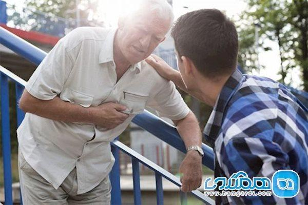 ایست قلبی در مردان از علائم اولیه تا پیشگیری