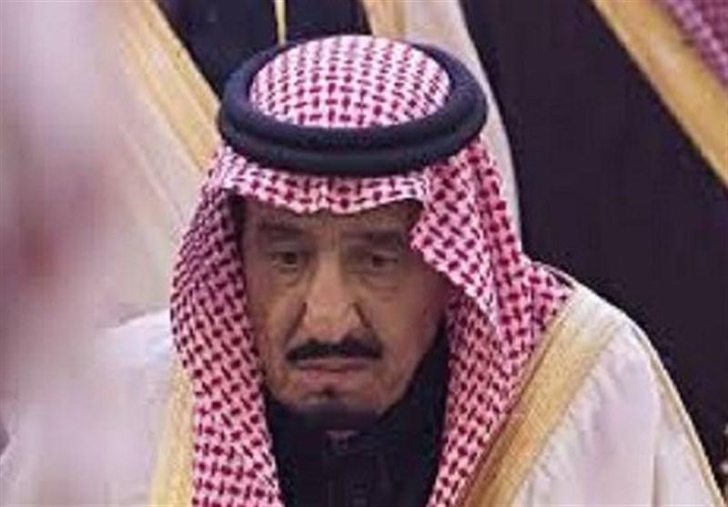عربستان، ملک سلمان زیر تیغ جراحان رفت