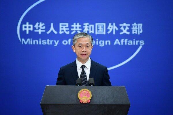 چین خواهان لغو توافق فروش پهپاد آمریکایی به تایوان شد
