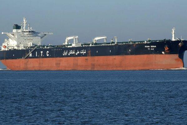 آمریکا محموله های سوخت ایران را توقیف کرده است