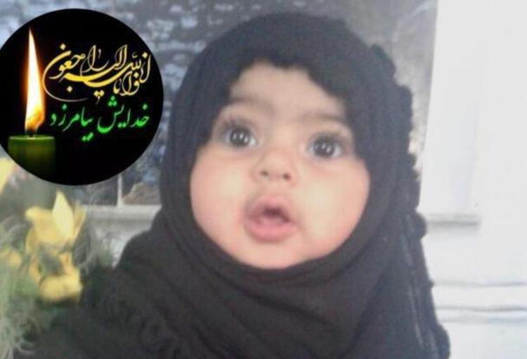 جزئیات مرگ کودک یک ساله در جوی فاضلاب اهواز