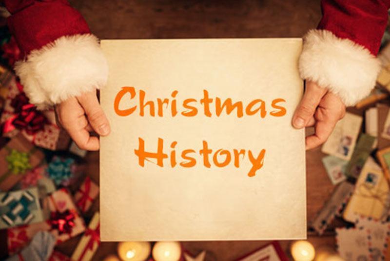 درباره روز کریسمس و پیدایش بابانوئل چه می دانید؟