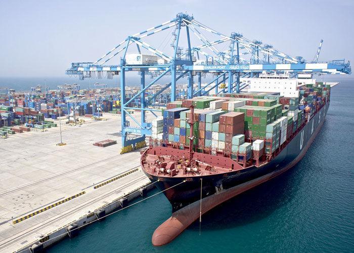 تجارت خارجی به 24.6 میلیارد دلار رسید، صادرات یک میلیارد دلاری بنزین