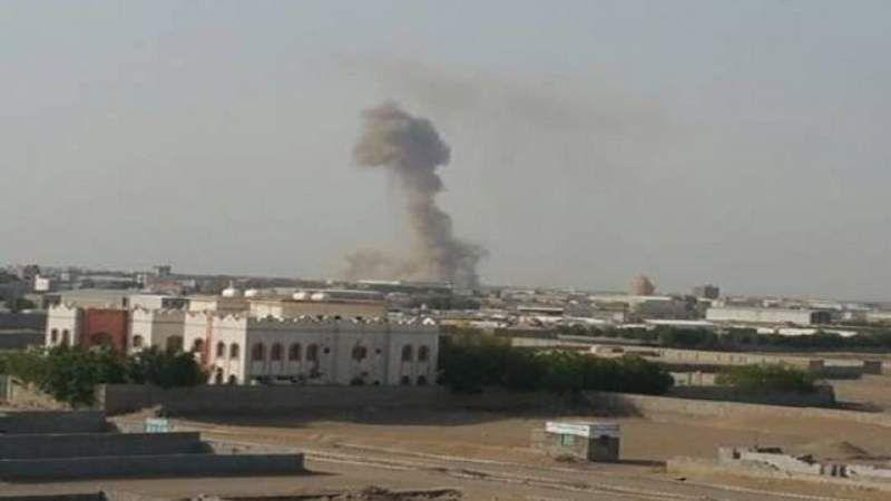 ائتلاف سعودی 65 بار آتش بس یمن را نقض کرد