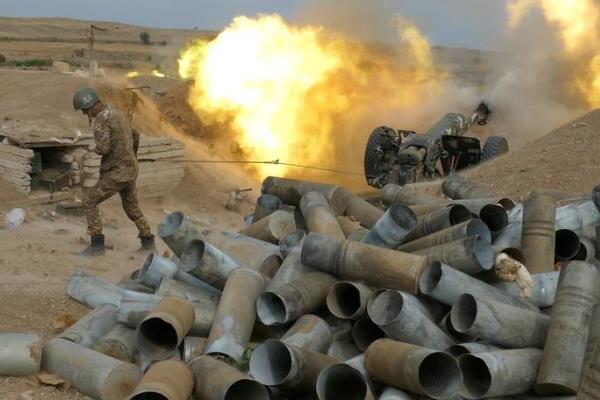 گفتگوهای فرانسه، روسیه و آمریکا پیرامون آتش بس در قره باغ