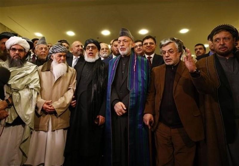 گزارش، آیا طالبان اپوزیسیون دولت افغانستان را به کابل ترجیح می دهد؟