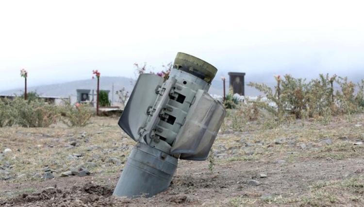 اصابت موشک جنگ قره باغ به 120 کیلومتری تبریز