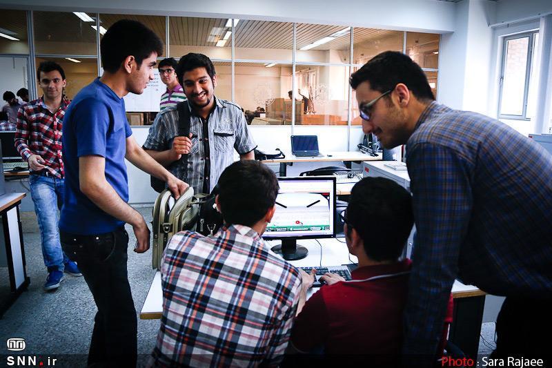 دانشگاه علوم پزشکی تهران دامنه های با ترافیک رایگان را بیان نمود