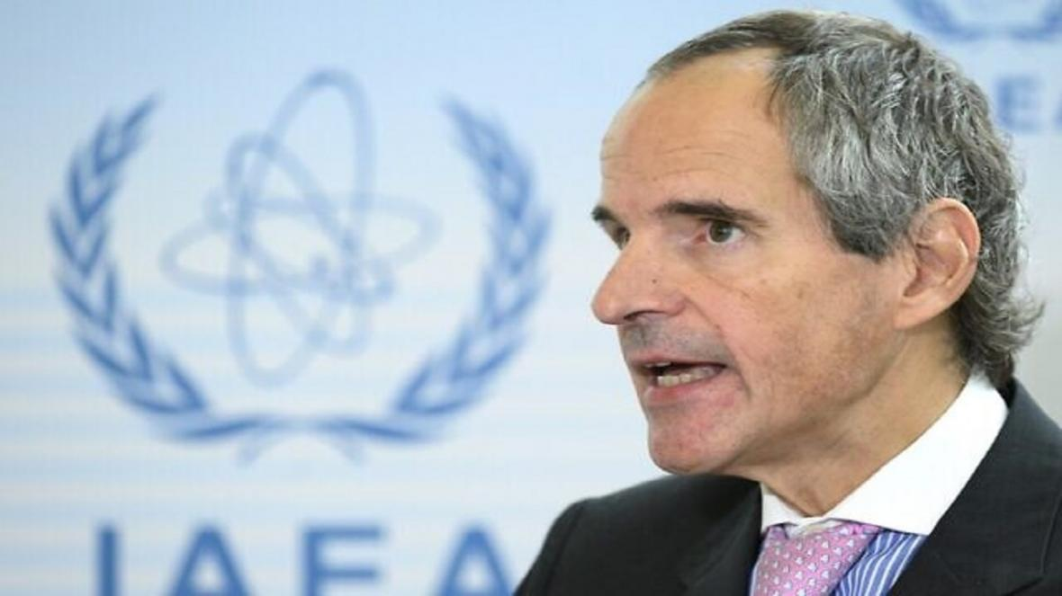 آژانس: ایران فراتر از تعهداتش در حال غنی سازی اورانیوم است
