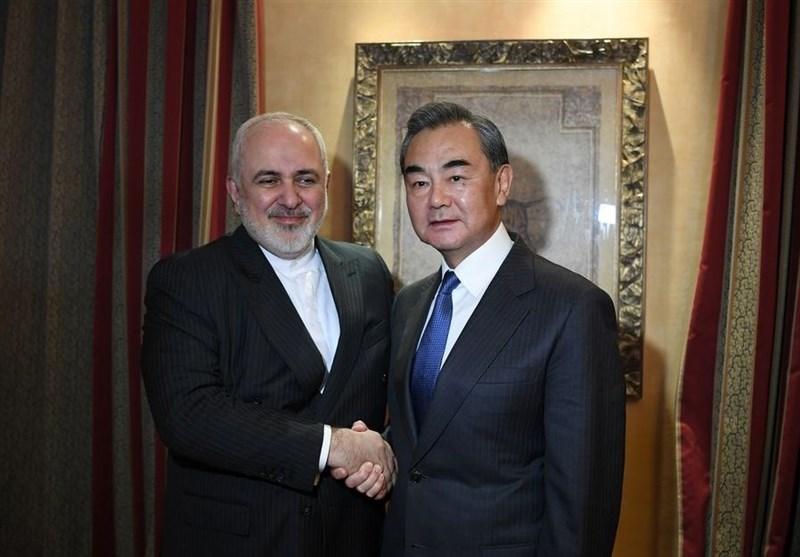 وزیر خارجه چین خواهان گفت وگوی منطقه ای برای دفاع از برجام شد