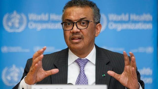 خبرنگاران سازمان جهانی بهداشت: دولت ها باید از سیاسی کاری پرهیز کنند