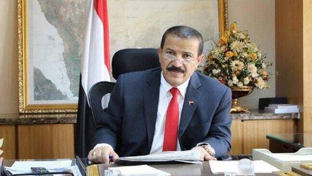 وزیر خارجه یمن: ایران هیچ دخالتی در امور داخلی کشور ما ندارد