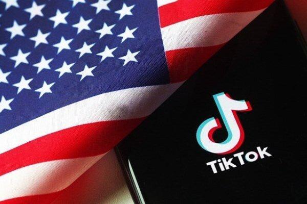 کاربران تیک تاک ناجی اپ چینی در آمریکا شدند