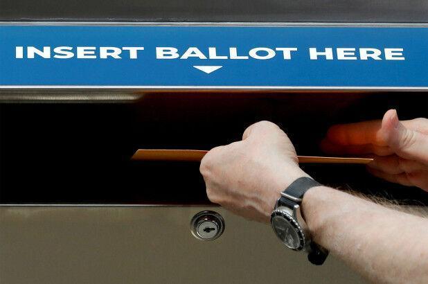 گزارش تقلب در انتخابات آمریکا، اسامی مردگان ثبت شده در انتخابات