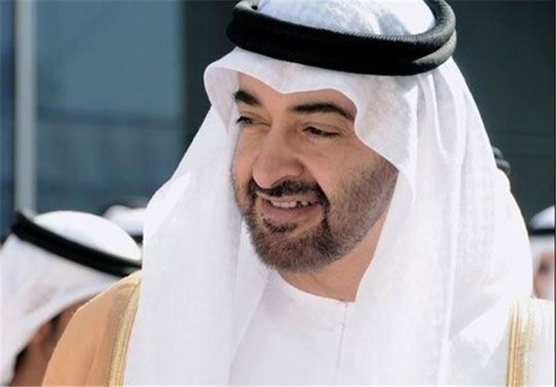 ولیعهد امارات پیروزی بایدن را تبریک گفت