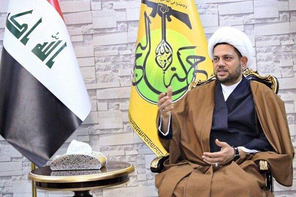 عربستان سعودی به خانواده های قربانیان تروریسم در عراق غرامت بدهد