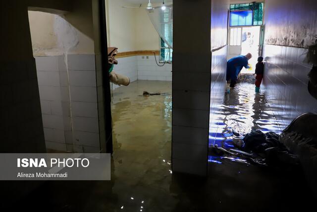اختصاص بیش از 2000 میلیارد ریال به بازسازی منازل آبگرفته خوزستان
