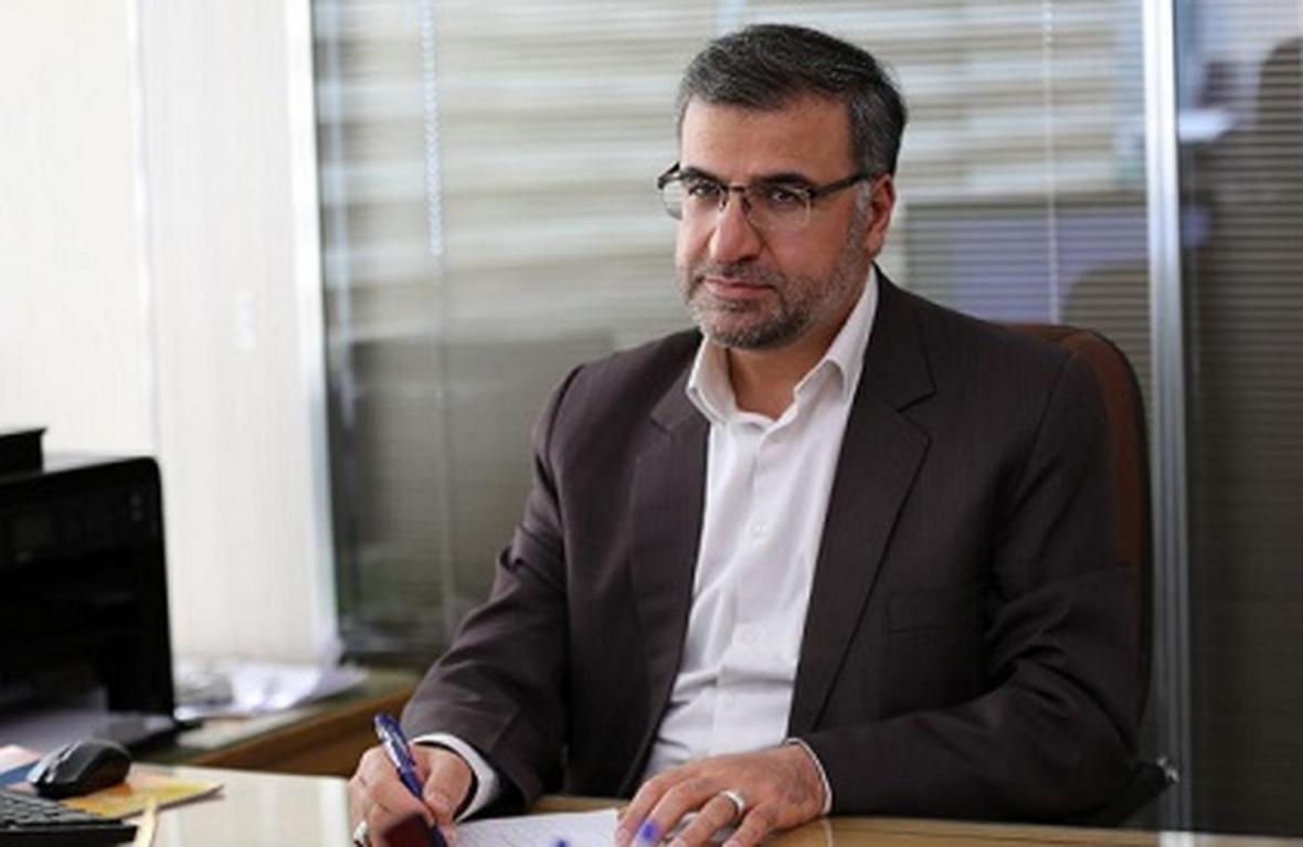سازمان بیمه سلامت ایران در جمع برترین های وزارت بهداشت