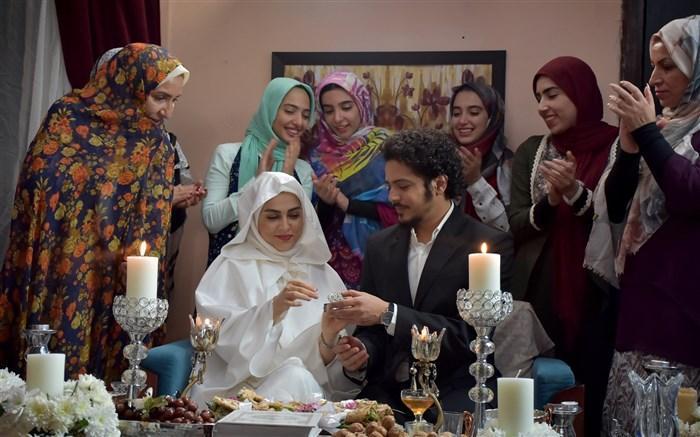 حسن حبیب زاده کارگردان تازه ترین فیلم کوتاه باشگاه فیلم سوره
