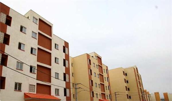 پرداخت 20 هزار میلیارد تومان تسهیلات در بخش مسکن و ساختمان