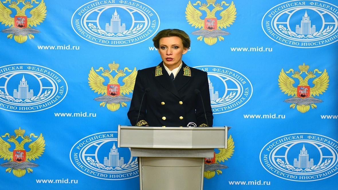 روسیه به آمریکا درباره ماجراجویی در دریای ژاپن هشدار داد