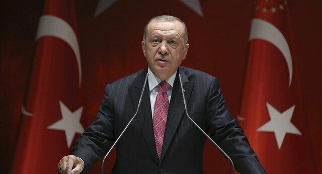 اردوغان: از قدس حمایت می کنیم حتی به بهای جانمان